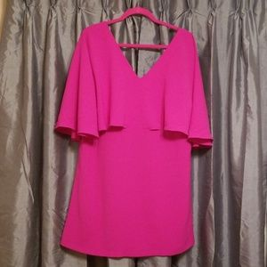 NWT  Vici Collection Cocktail Dress